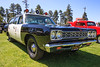 1968 Plymouth-Belvedere-Station Wagon-Police Car