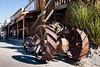 AZ, Oatman Downtown