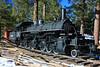 Locomotive #12