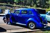 AZ, Williams Car Show<br /> 1936 Ford