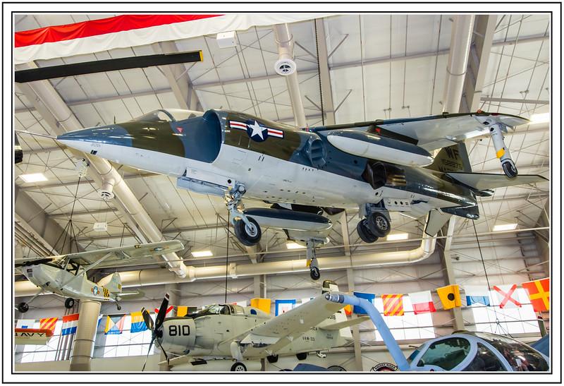 Harrier GR.1 / GR.3 AV-8A/C/S Harrier / Matador