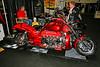 Boss Hoss - SRT10 <br /> Dodge Viper V-10 Engine