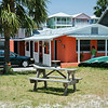 Gulf Side Motel in Cedar Key