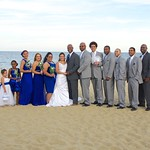 Alida & Monty Wedding 9.15.13