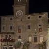 Town hall of Cortona