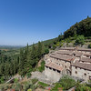 Franciscan convent of Le Celle - Cortona