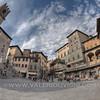 National Street - Cortona