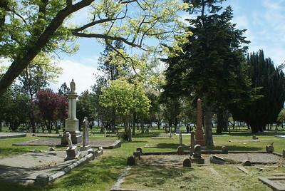 Ross Bay Cemetery, Victoria BC, Canada