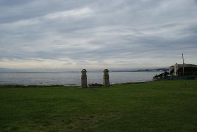 Chinese Cemetery, Victoria, BC, Canada