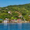 Roaton, Honduras