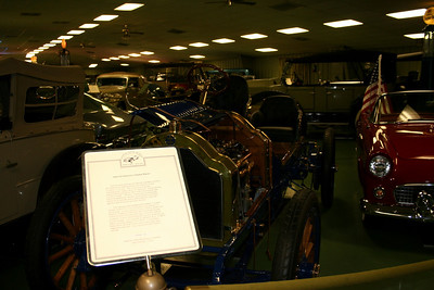 Central Texas Museum of Automotive History