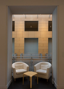 Alcove and Rest