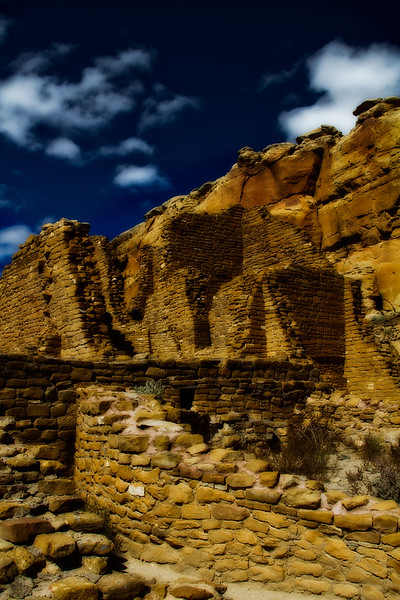 Chaco<br /> Photo © Carl Clark