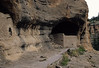 Gila Cliff Dwellings.<br /> Photo © Carl Clark