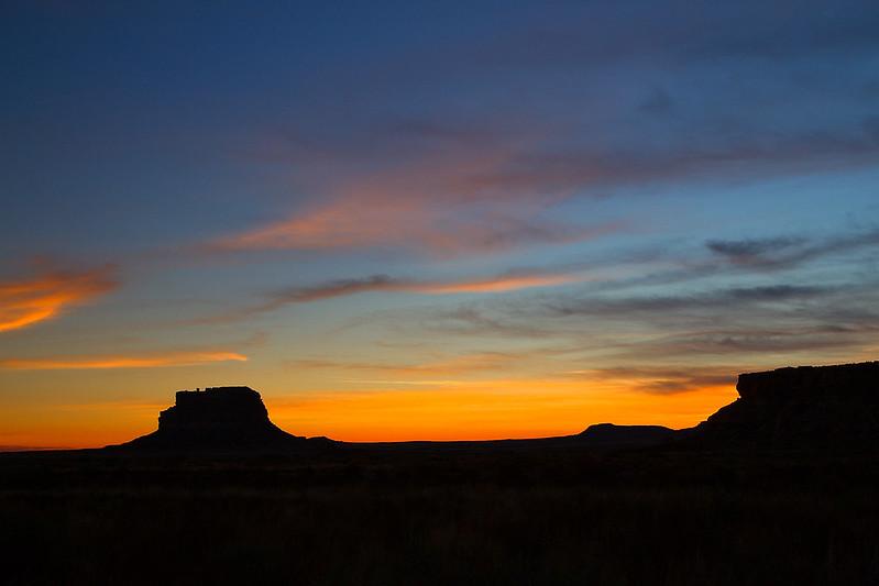 Chaco.<br /> Photo © Carl Clark