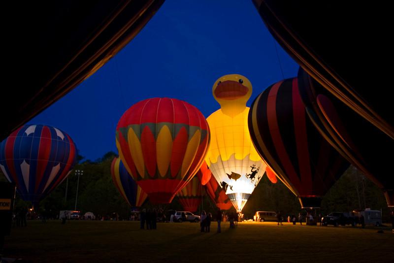 4182 Balloon Glow