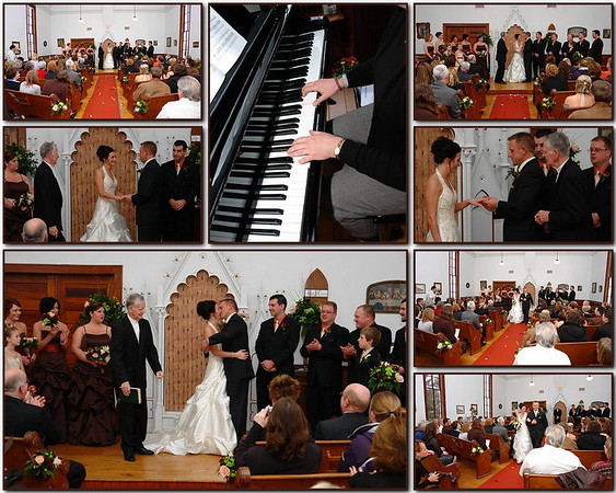 Chapel Couples 2008