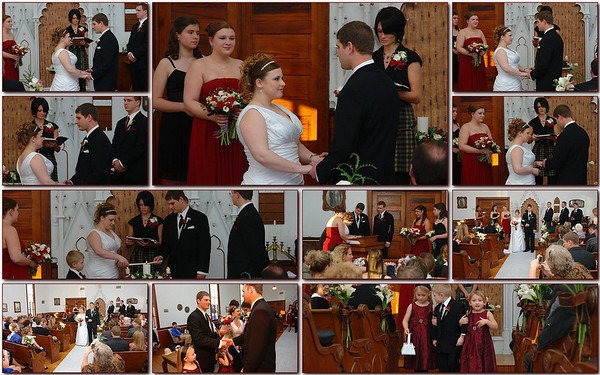 Chapel Couples 2009