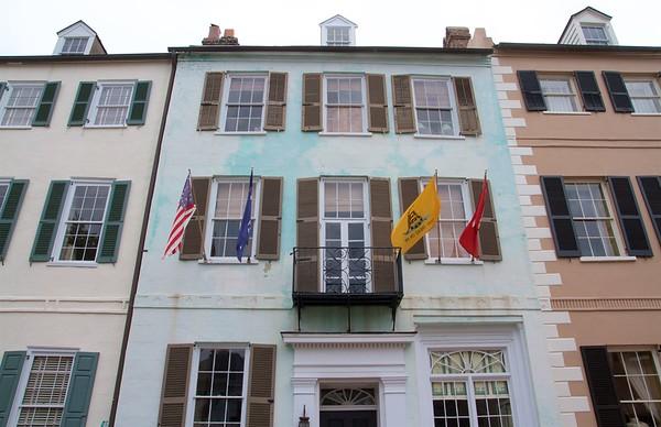 Charleston Downtown 2020 Best 13