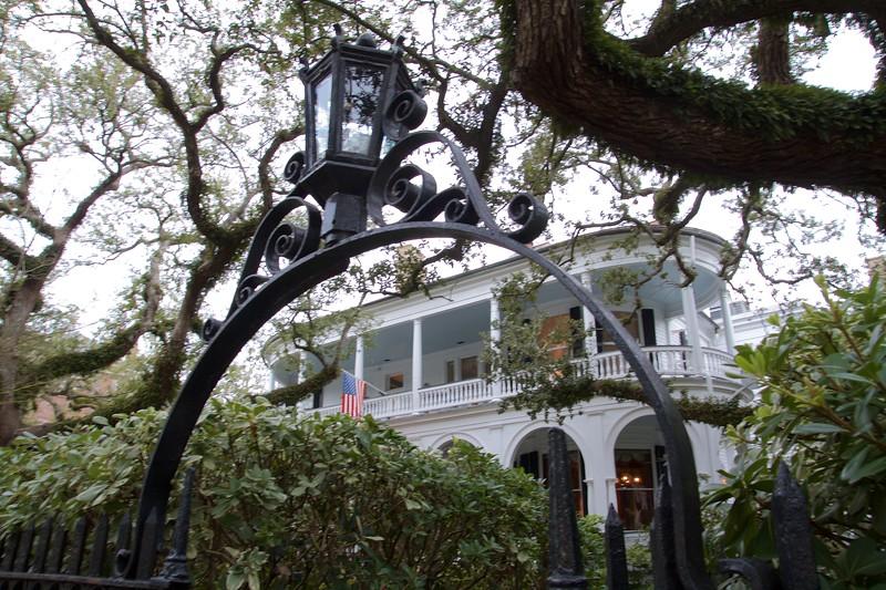 Charleston Downtown 2020 Best 24