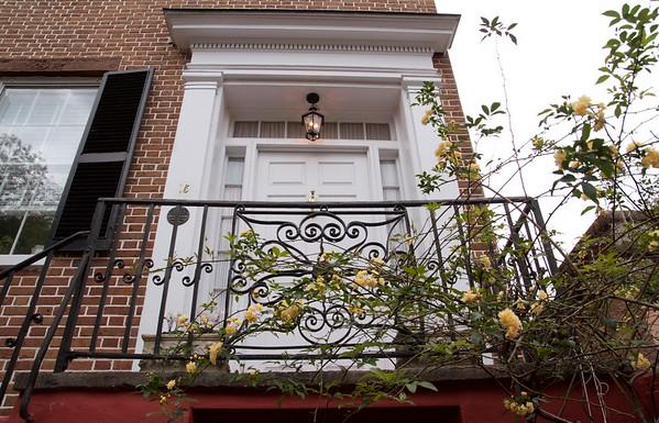 Charleston Downtown 2020 Best 15