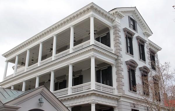 Charleston Downtown 2020 Best 3