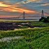 Arthur Ravenal Bridge   Charleston, SC