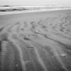 Sand Waves, Sullivan's Island, SC.
