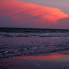 Folly Beach Sunset III