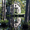 Cypress Gardens Reflection IV