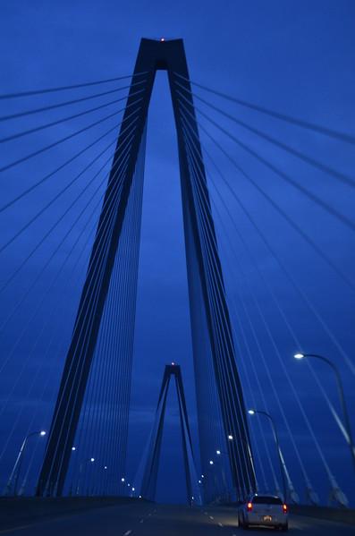 Ravenel Bridge #2