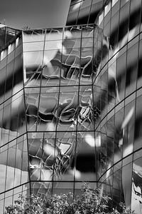 July 19, 2018 - NY, NY   Hudson Yards / The Shed/ Highline/ Zaha Hadid / Gehry / Skatepark walk  Photographer- Robert Altman Post-production- Robert Altman