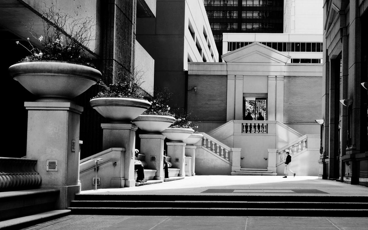 Architecture Alley, Chicago