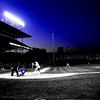 Chicago Cubs vs. Milwaukee Brewers<br /> <br /> September 16, 2009