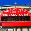 Welcome To Wrigley Field