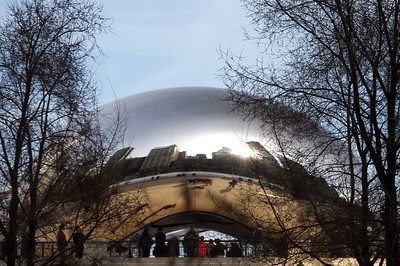 """The Bean"" - Millennium Park"