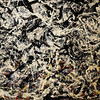Jackson Pollock Painting at the Art Institute of Chicago 20