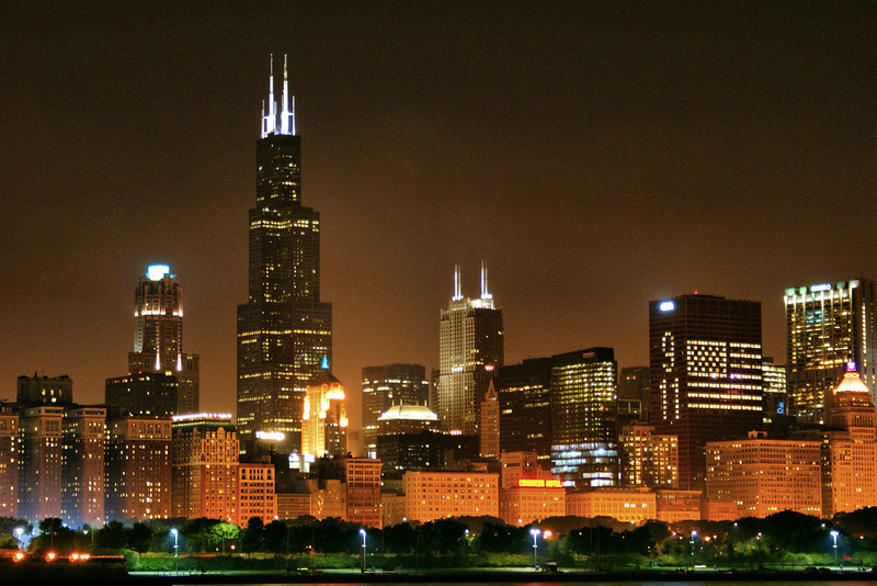 Chicago - Tribute to 9/11