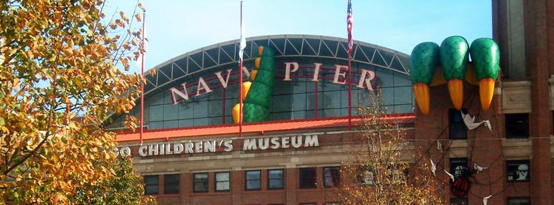 Chicago Navy Pier 2