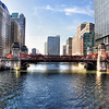LaSalle Street Bridge - Chicago, IL