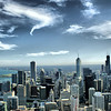 Chicago - Looking South