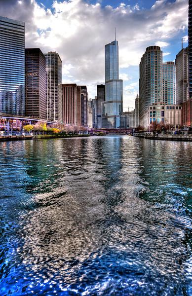Trump Tower - Chicago, IL