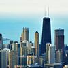 John Hancock Building - Chicago, IL
