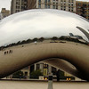 Millennium Park in Chicago 2