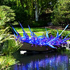 Chihuly Glass Exhibit at the Denver Botanical Garden 34