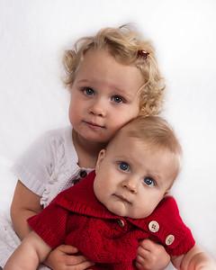 Addison and Callyn