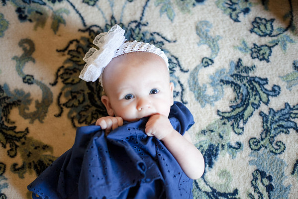 Alice 3 Months