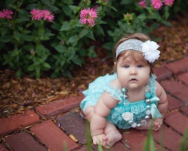 Annie 6 Months