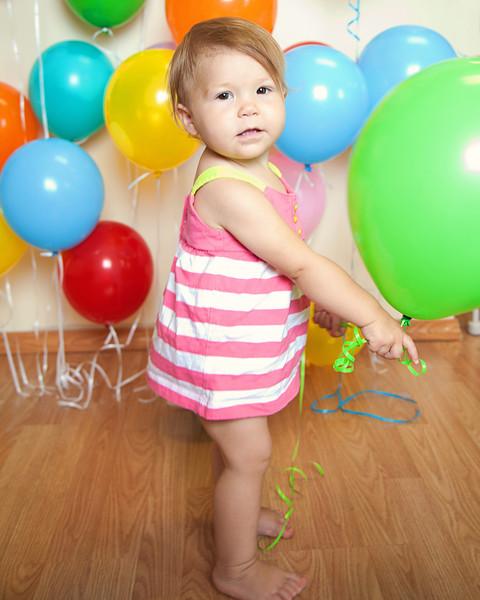 Cotton Bottom Baby- Baby girl 2