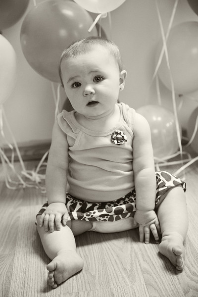 Cotton Bottom Baby- Girl Anderson